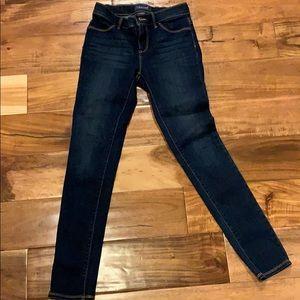 Girls Rockstar Jegging Skinny Jeans